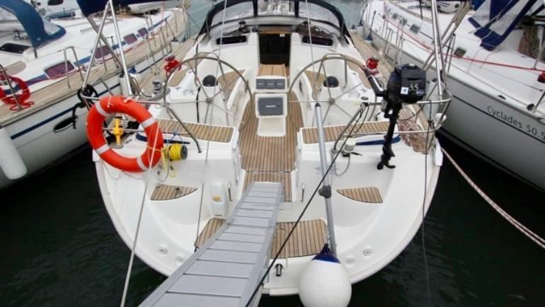 Bavaria 50 Cruiser (2.008)