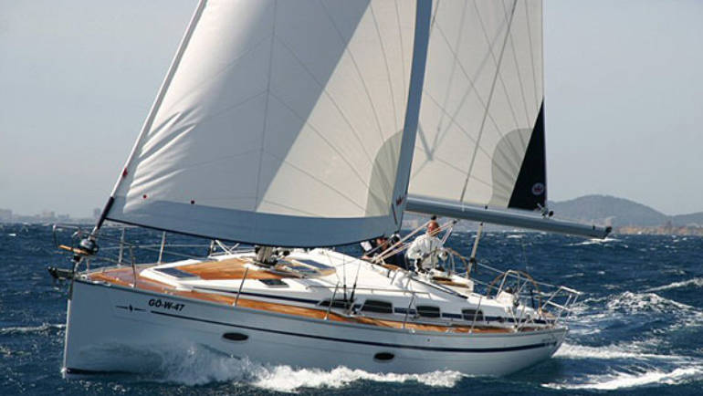 Bavaria 40 Cruiser (2010)