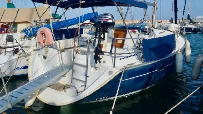 Oceanis 361 Clipper (2.003)
