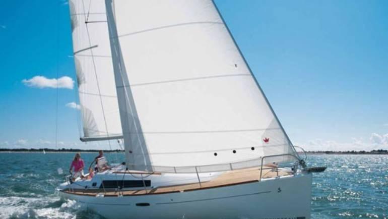 Oceanis 37 (2.010)