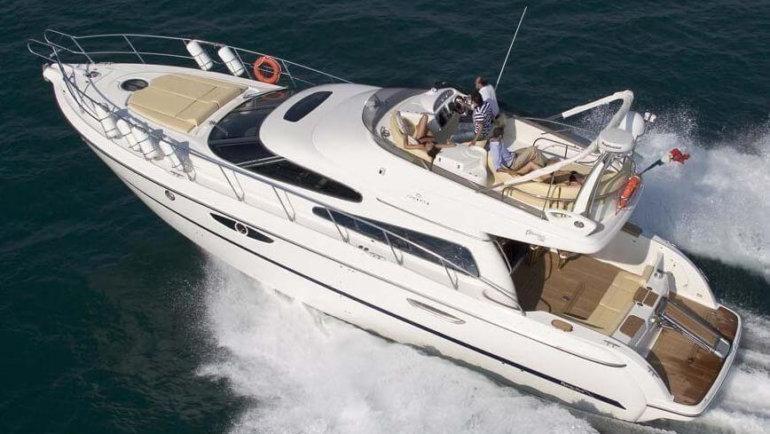 Cranchi Atlantique 48 (2.008)