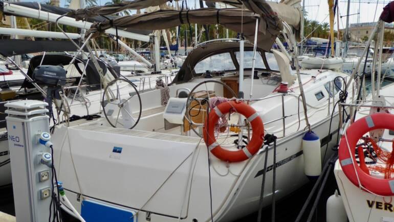 Bavaria 46 Cruiser (2.015)