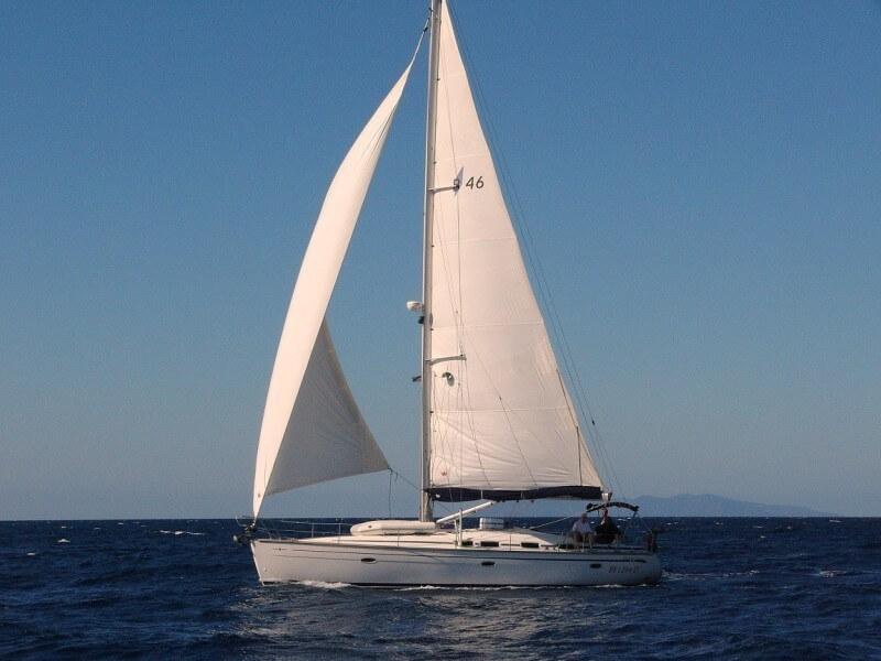 Bavaria 46 Cruiser (2.008)