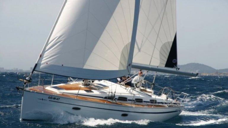 Bavaria 35 Cruiser (2.009)